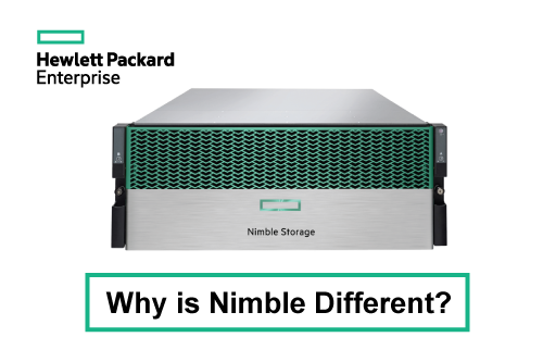 Why is Nimble Different?